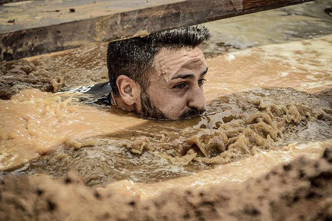 MUD RUN, SPARTAN RACE, OCR… O WAS RACE?